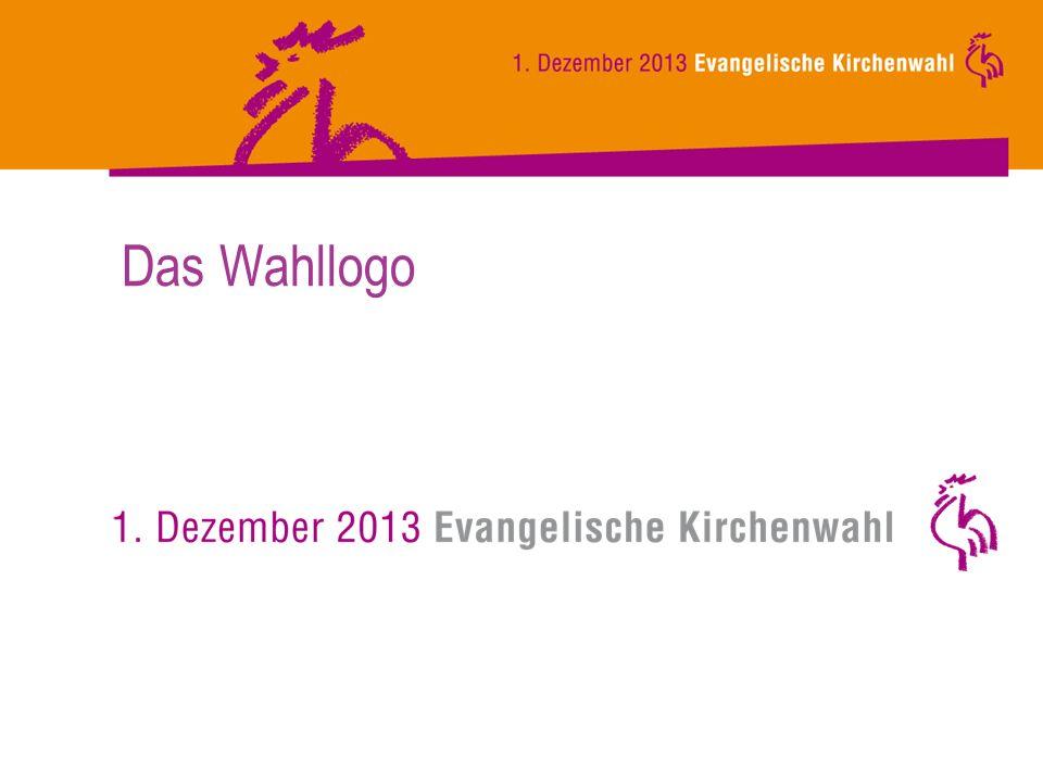 Kommunikation Gemeindebriefe + Pressearbeit Internet + social media der Wahl-Film www.kirchenwahl.elk-wue.de