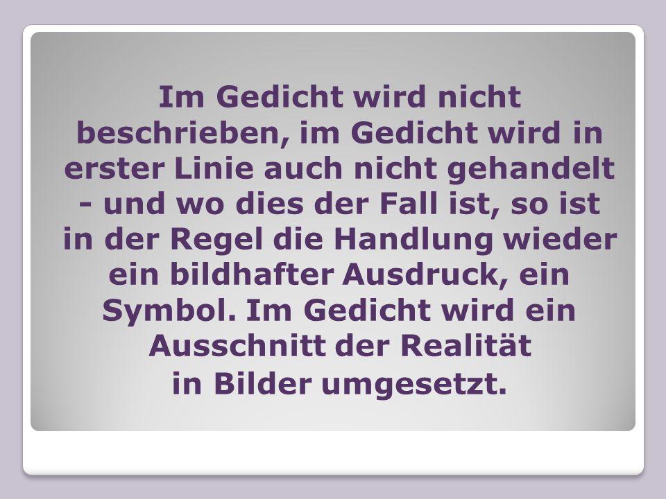Heinrich Heine, Ein Jüngling liebt ein Mädchen (1827) Ein Jüngling liebt ein Mädchen, Die hat einen andern erwählt; Der andre liebt eine andre, Und hat sich mit dieser vermählt.