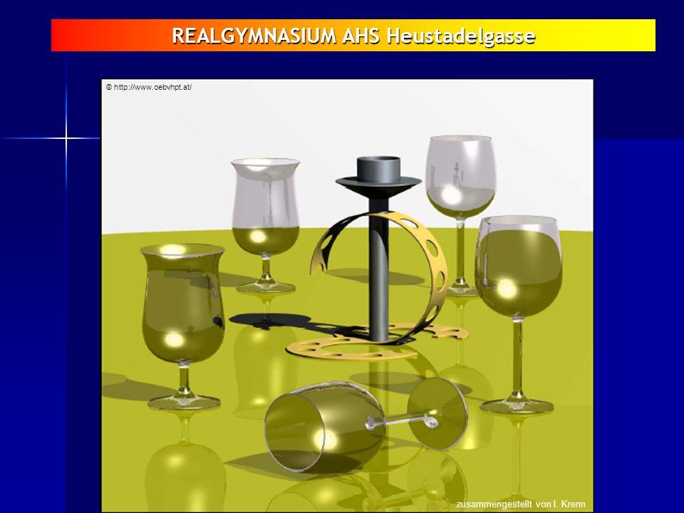 REALGYMNASIUM AHS Heustadelgasse © http://www.oebvhpt.at/ zusammengestellt von I. Krenn