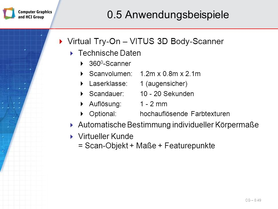 0.5 Anwendungsbeispiele Virtual Try-On – VITUS 3D Body-Scanner CG – 0.48
