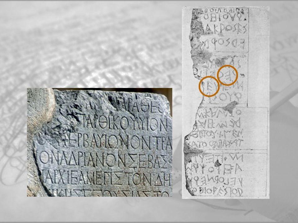 In der Zeit der Renaissance entstand aus der karolingischer Minuskelschrift und der römischen capitalis die Schrift Antiqua Albus Manutius führte die Kursivschrift ein John Baskerville war ein amerikanischer Schriftmacher, der seine Schriften erfolgreich verkaufte Sein größtes Werk die Fulio Bibel (1763)