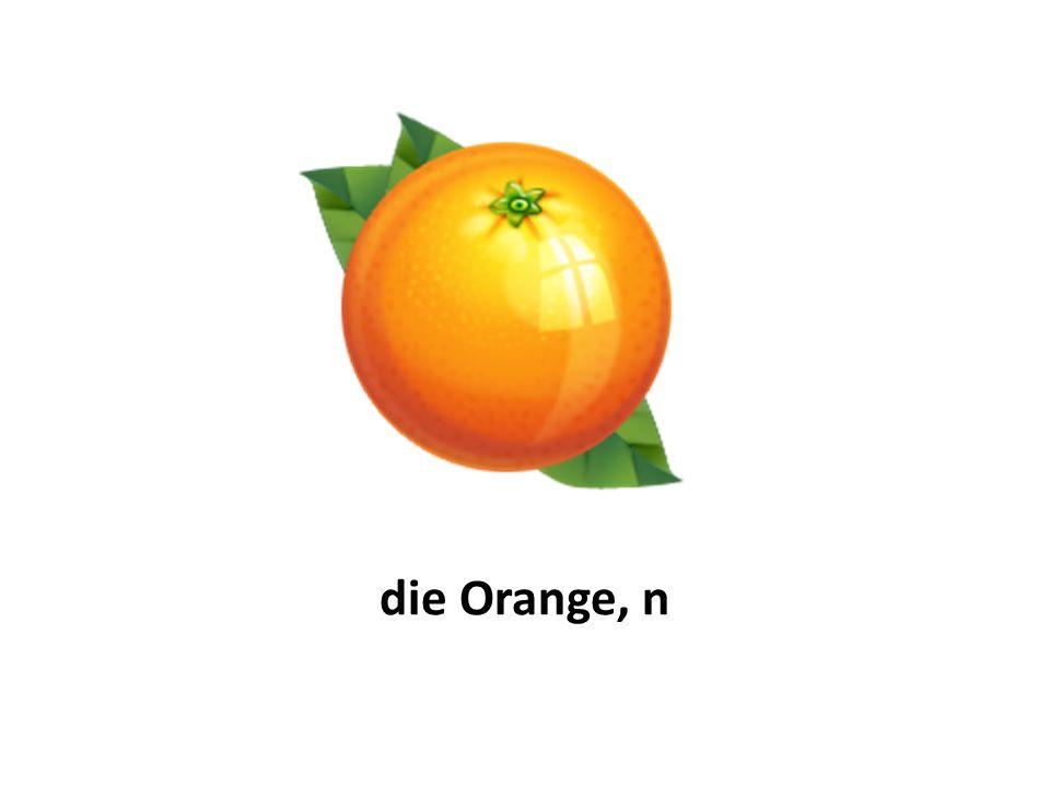die Melone, n