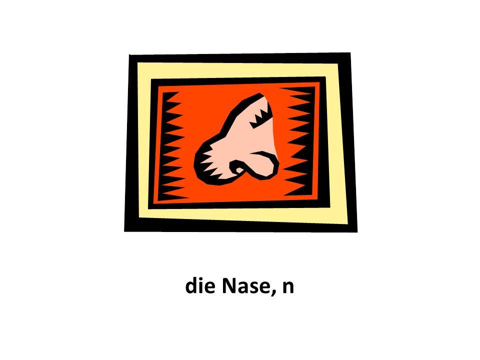 die Wimper, -n