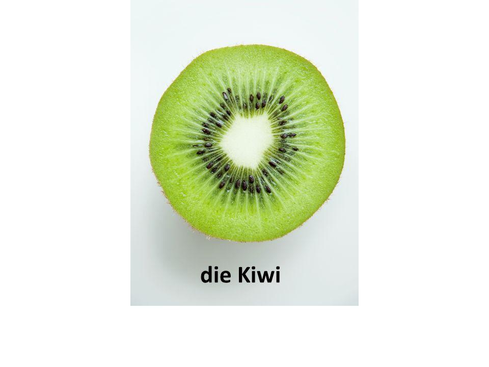 die Kiwi