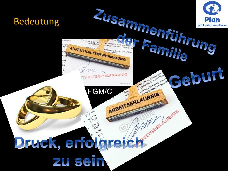 Bedeutung FGM/C