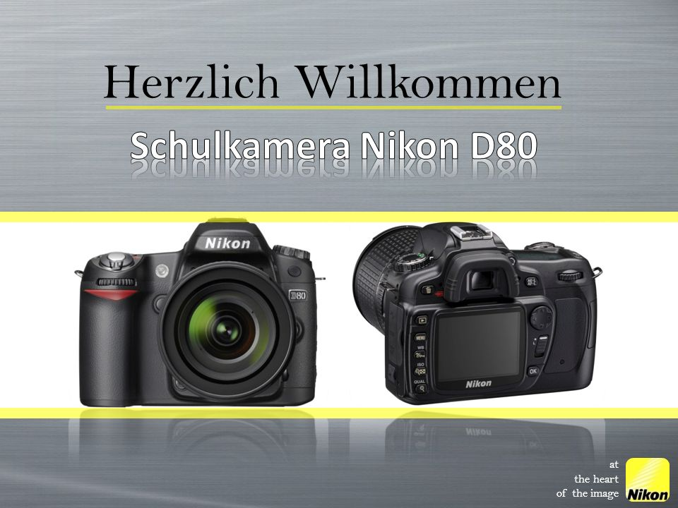 Herzlich Willkommen at the heart of the image