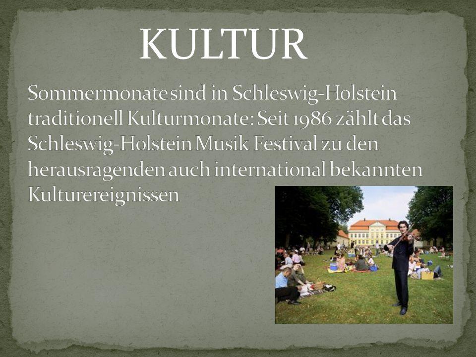 Die Kieler Woche ist das größte Segelereignis der Welt und das größte Sommerfest im Norden Europas.
