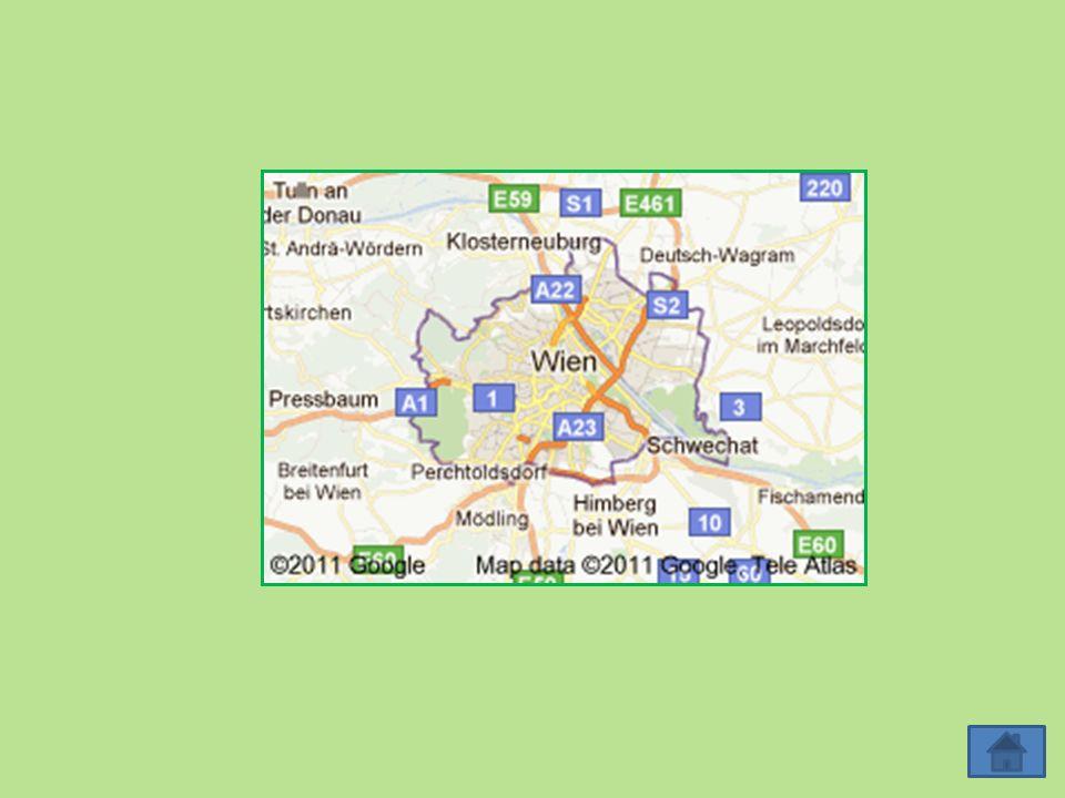 VIEDE Ň hlavné a najväčšie mesto Rakúska, ležiace na rieke Dunaj, mesto leží na úpätí Viedenského lesa (Wiener Wald), pre zaujímavú polohu, históriu a impozantnú výstavbu mesto nazývajú aj Dunajskou metropolou.
