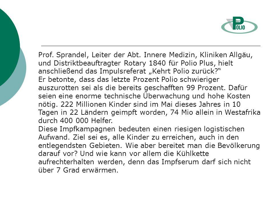 Bezirkstagspräsident Jürgen Reichert, Waltraud Joa