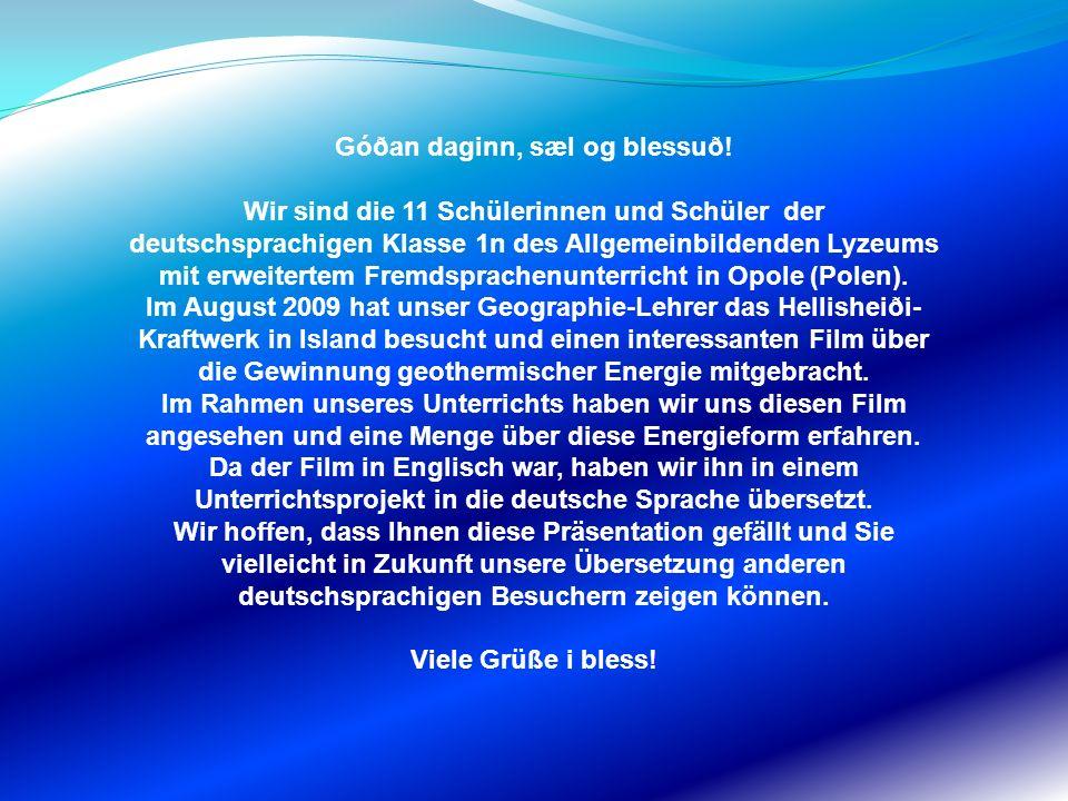 Jetzt wird es profesionell: Wir wollen unsere Übersetzungen im Studio der Produktionsfirma pro futura in Opole aufnehmen.