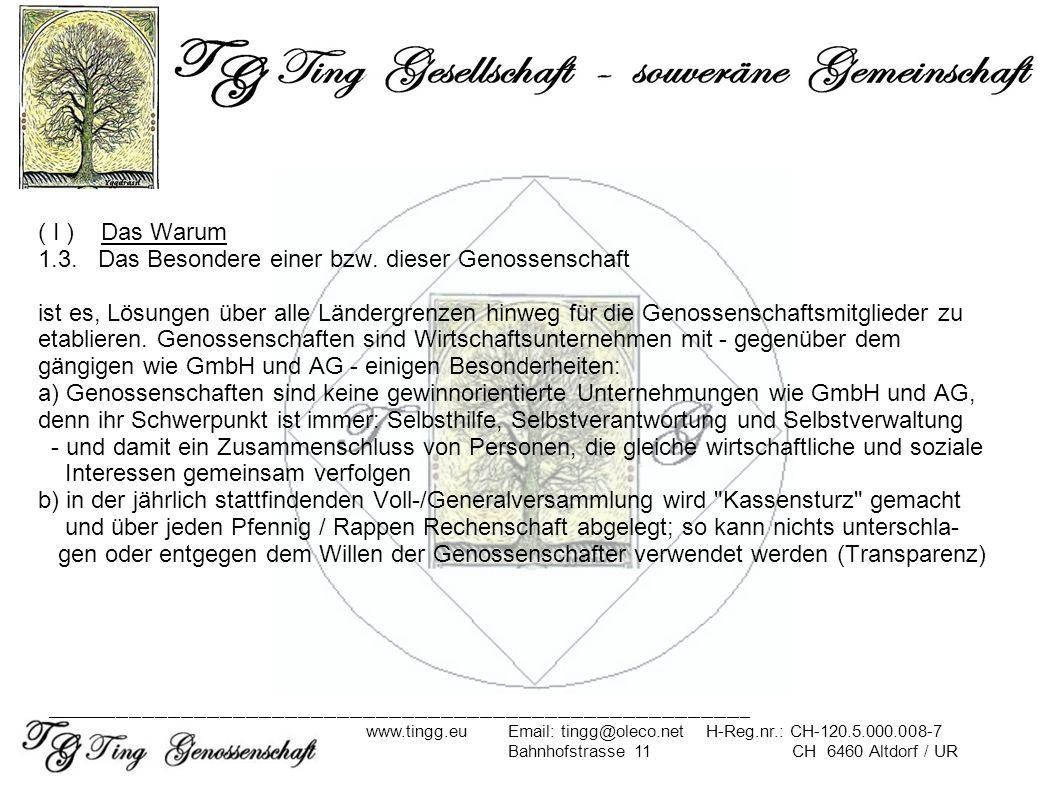 ( III ) Ausblick - unser Ziel, unsere Lösung Asgard www.tingg.eu/heimatland_asgard.htm Hier muß ich kurz auf die Staatsrechtslehre eingehen: nach Josef Isensee ist es nötig, zwischen Staat und Gesellschaft zu unterscheiden.