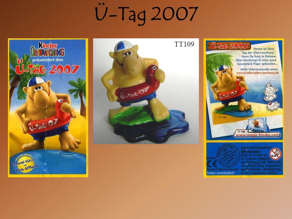 Ü-Tag 2007 TT109