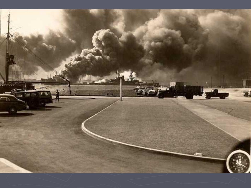 PEARL-HARBOR PEARL-HARBOR Am 7.Dezember 1941 Am 7.