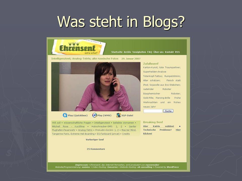 Kostenlose Bloghoster blogger (Google) blogger (Google) twoday.net twoday.net myBlog myBlog antville antville livejournal livejournal myspace myspace wordpress wordpress Einfach anmelden und los gehts
