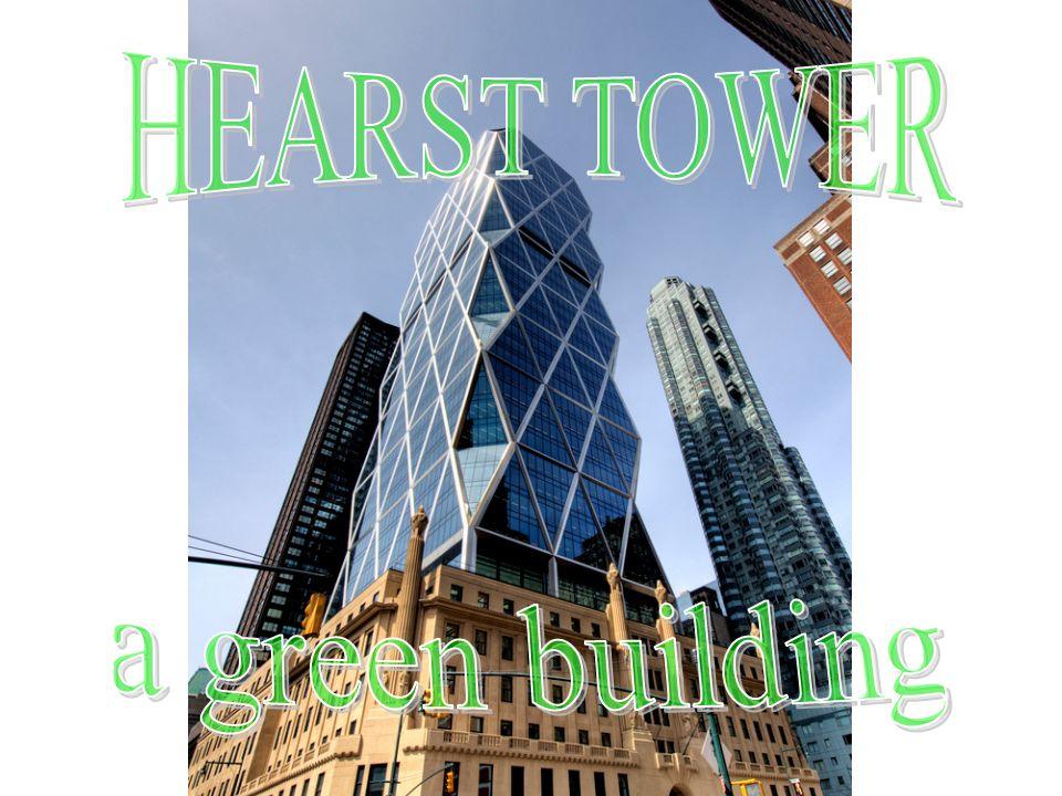 I N H A L T Übersicht Geschichte Am Bau Beteiligte Baumaterial Konstruktion Prinzip Green Building Daten