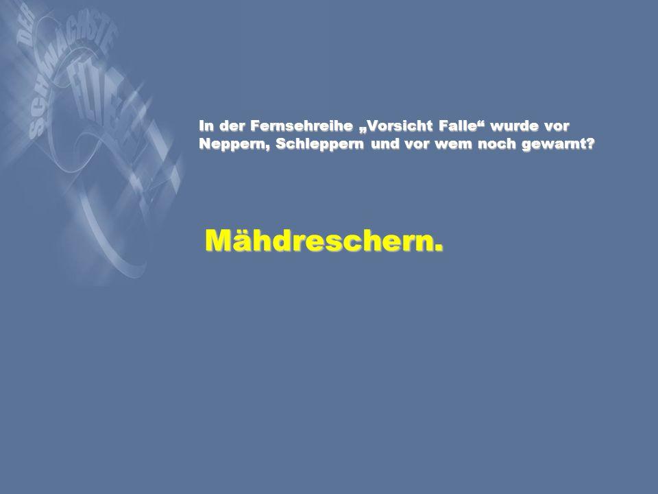 Für einen Einkaufsbummel in Düsseldorf musst Du in welches Bundesland reisen Rheinland-Westfalen.