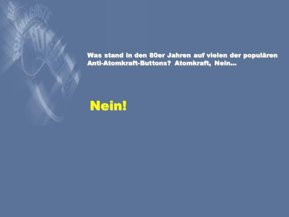 Seit welchem Jahrzehnt werden in Deutschland Fernsehsendungen in Farbe ausgestrahlt? Seit 1900.