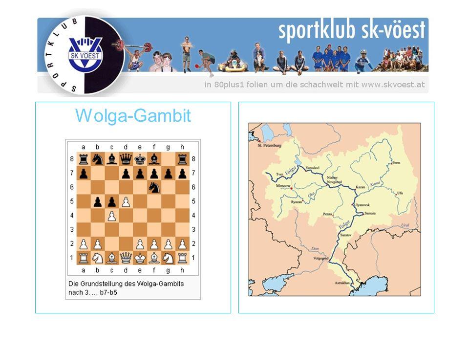 Wolga-Gambit