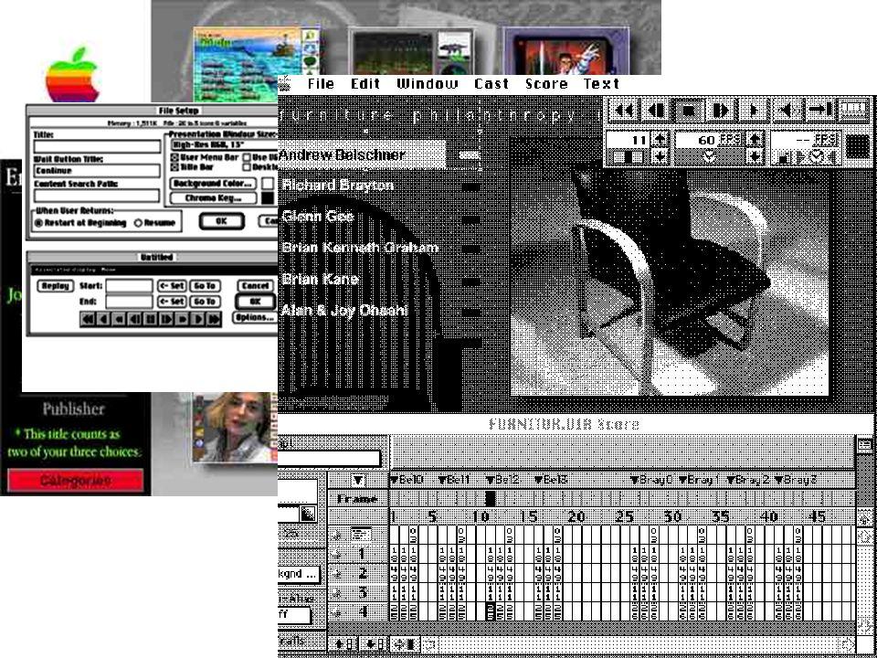 Multimedia BeginnEnde Eigenschaften und Aufbau von Multimedia-Systemen 18
