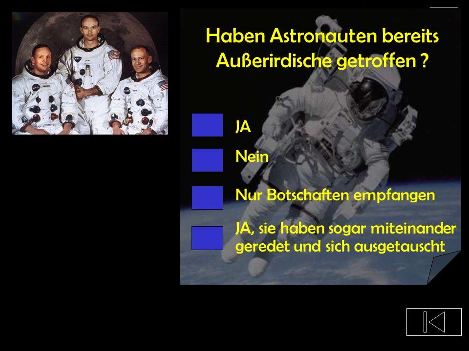 Was würde den Astronauten passieren, wenn sie ohne Anzug in den Weltraum aussteigen ? Ein Fell würde ihnen wachsen Nichts Sie würden betrunken werden