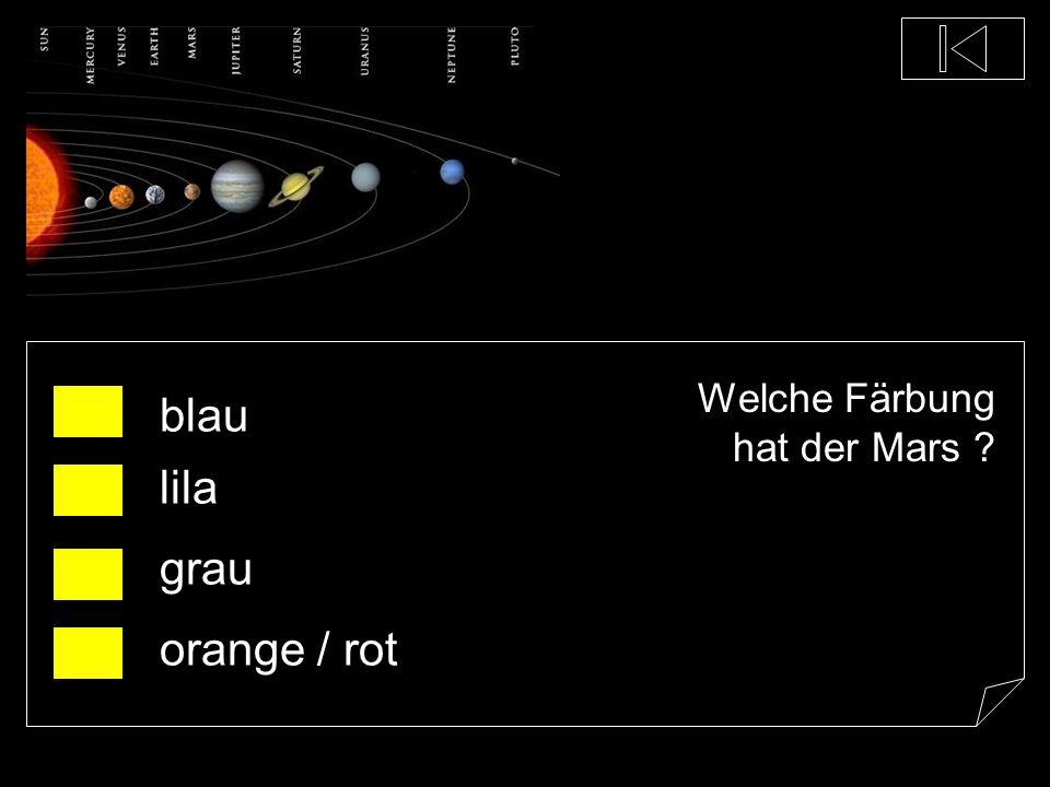 Welche Planeten sind der Erde am nächsten ? Uranus & Neptun Venus & Mars Merkur & Neptun Jupiter & Saturn