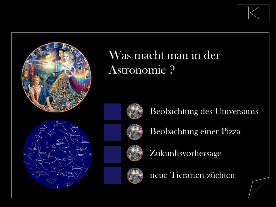 Wie viele Sternzeichen gibt es? 0 4 12 38