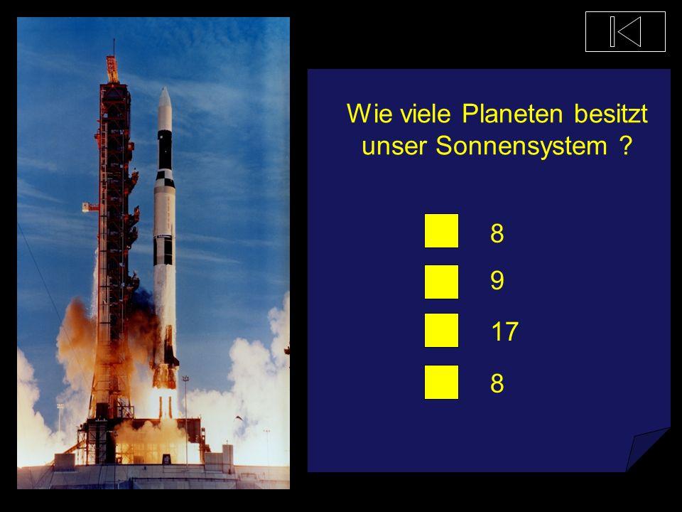 Wer war der erste Mensch auf dem Mond ? Donald Duck Neil Armstrong Spongebob Barack Obama