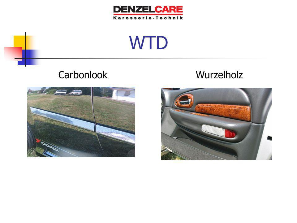 WTD WurzelholzCarbonlook