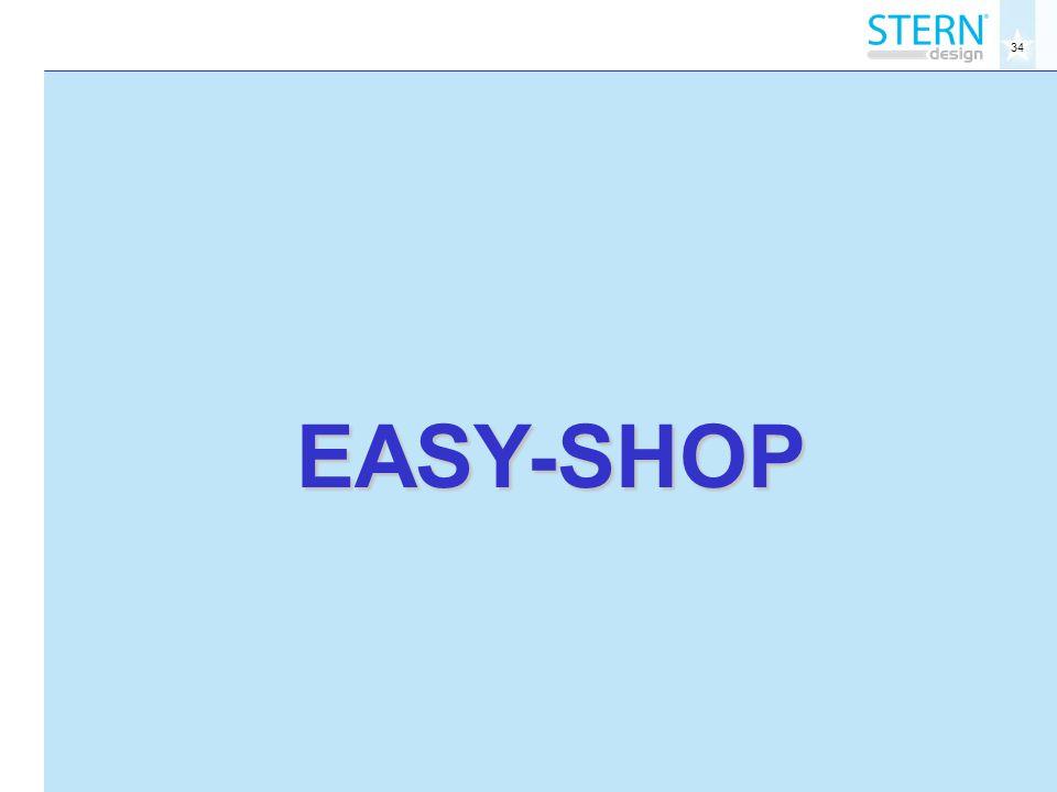 34 EASY-SHOP