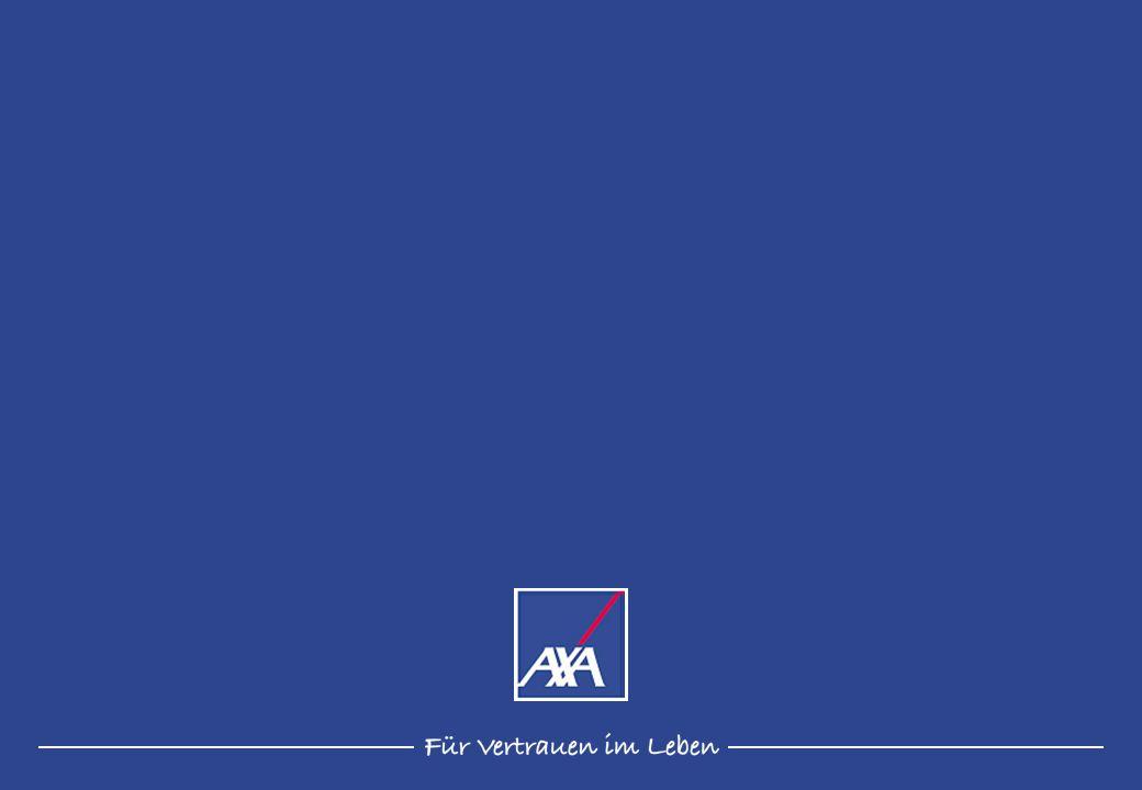 KAPITEL 28Leben Makler-Vertrieb V 2.0 © AXA Service AG KONTAKT WIR HALTEN ALLE KONTAKTE FÜR SIE BEREIT: Ihren persönlichen Ansprechpartner finden Sie