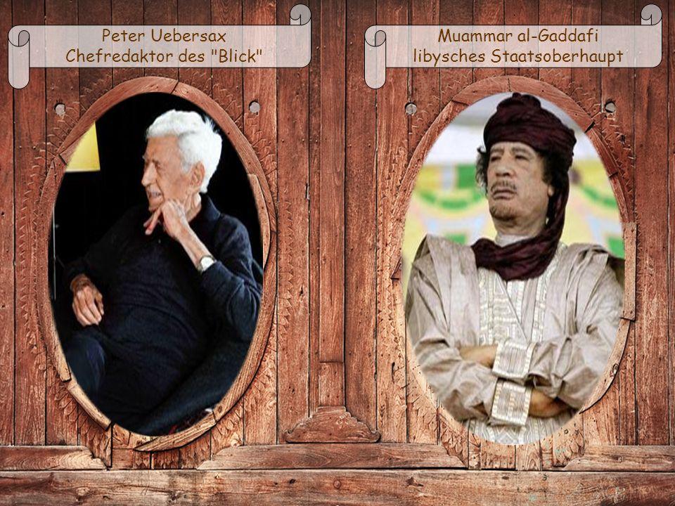 Ueli Prager Gastropionier Helmut Reinberger Kabarettist