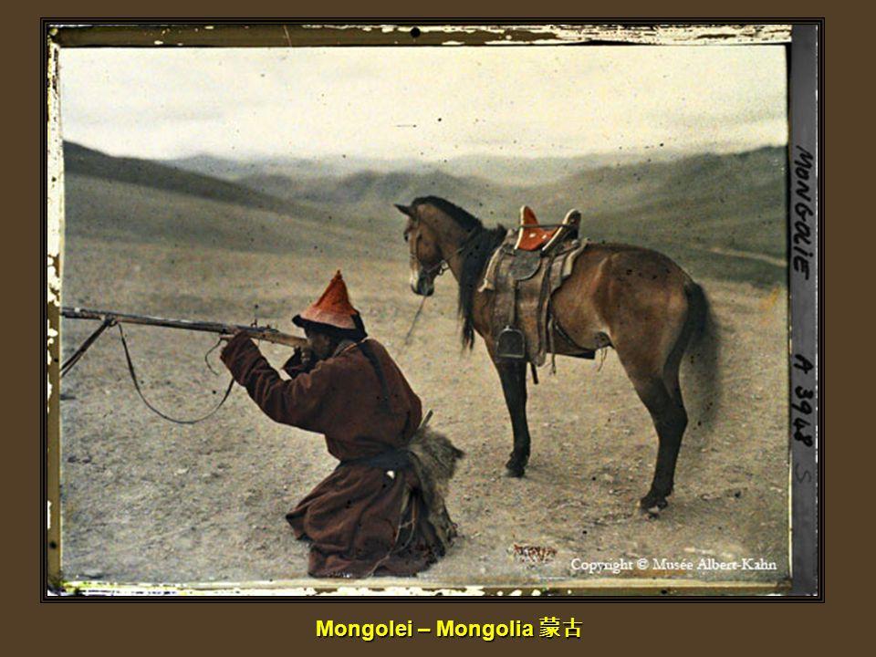 Mongolei – Mongolia Mongolei – Mongolia