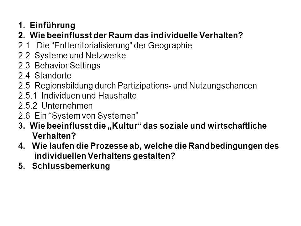 2.3 Behavior Settings (R.