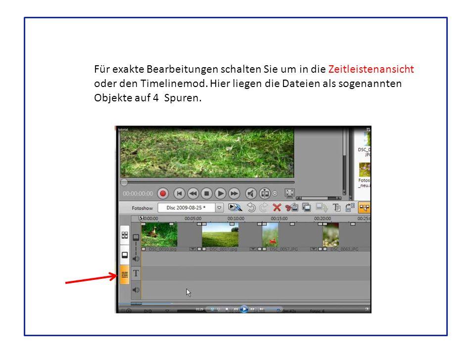 Im Brennmodus brennen Sie Ihre Fotos auf CD oder DVD die auf einem PC – oder DVD-Player abgespielt werden können.
