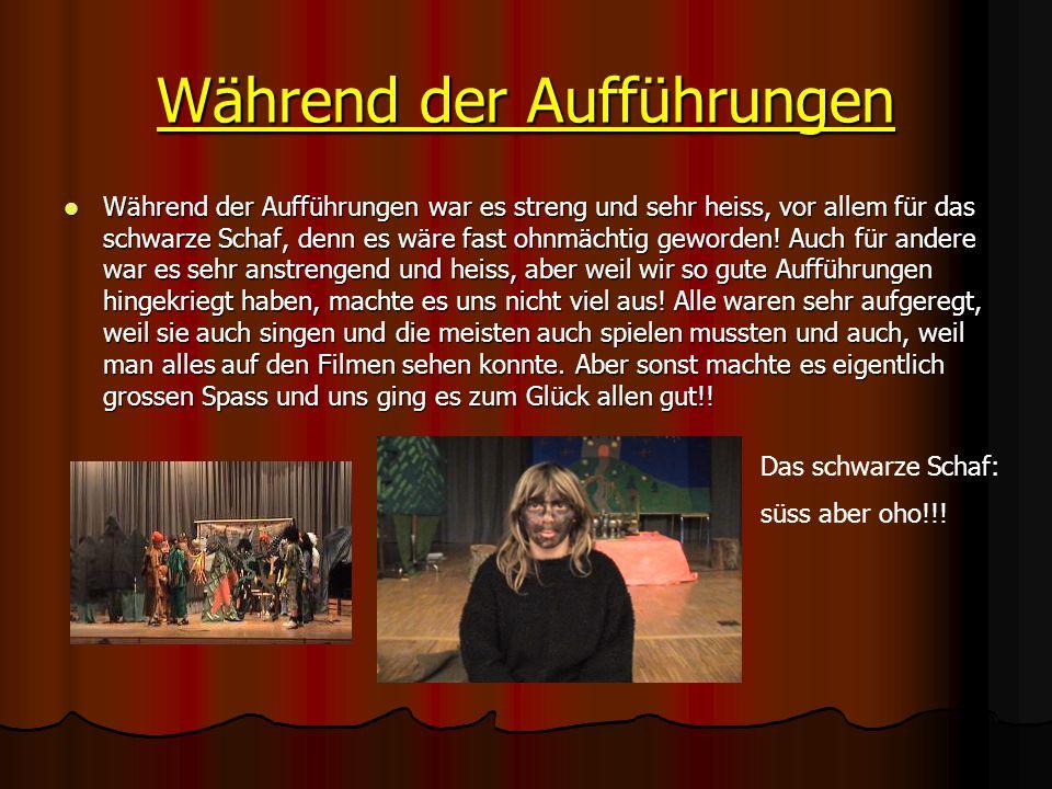 Die Zusammenarbeit mit Klasse Deutschle.
