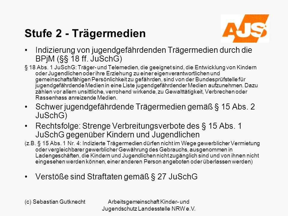 (c) Sebastian GutknechtArbeitsgemeinschaft Kinder- und Jugendschutz Landesstelle NRW e.V.