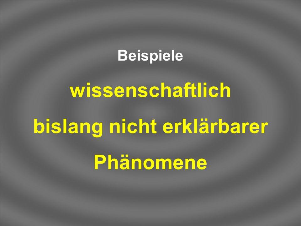 Literaturquelle: Reiner Gebbensleben: Der sechste Sinn und seine Phänomene Verlag Books on Demand GmbH Norderstedt 2010, ISBN 978-3-8423-0086-6 674 Seiten, ca.