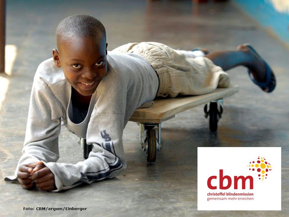 2011 1 Foto: CBM/argum/Einberger