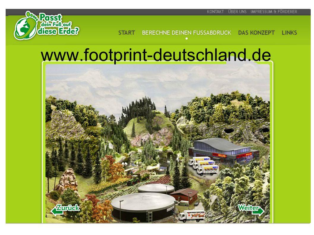 www.footprint-deutschland.de