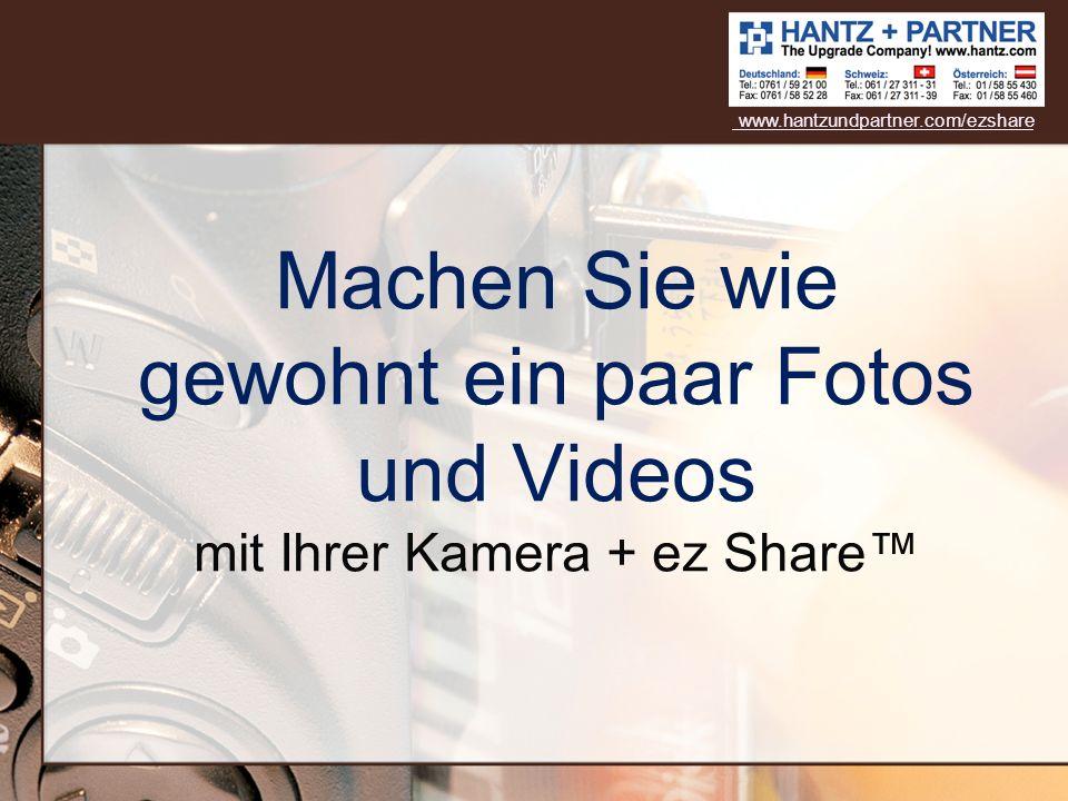 Der Browser wird automatisch umgeleitet auf http://ezshare.card http://ezshare.card www.hantzundpartner.com/ezshare