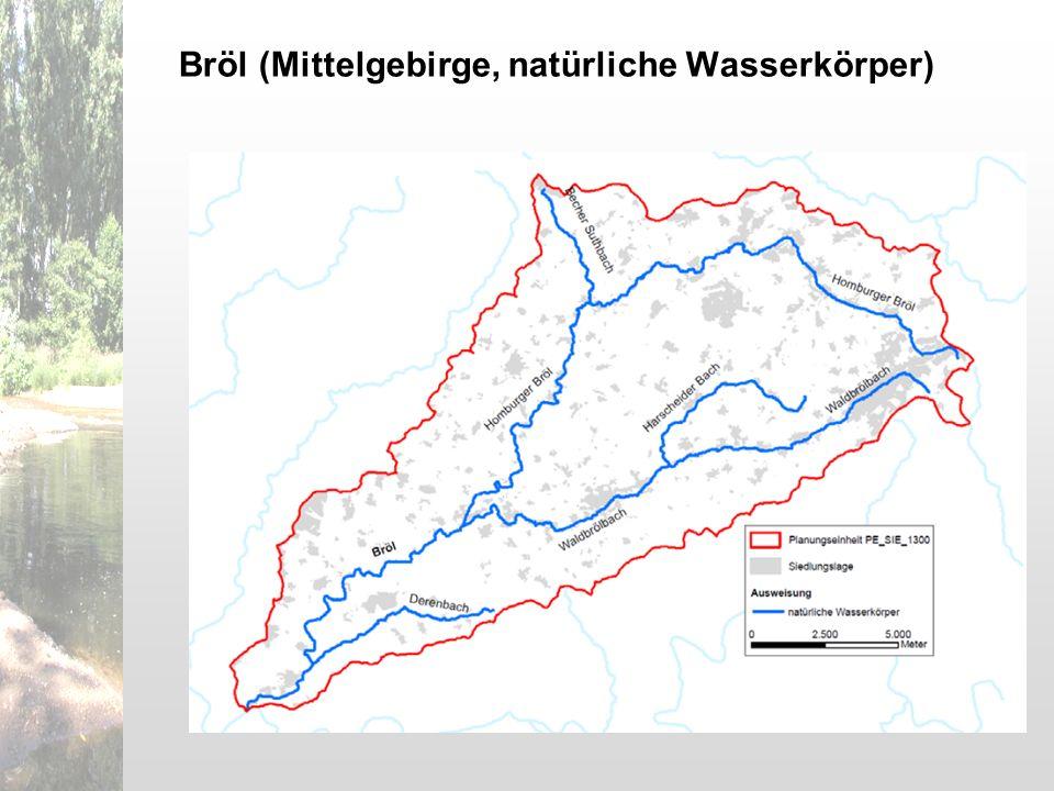 Bröl (Mittelgebirge, natürliche Wasserkörper)