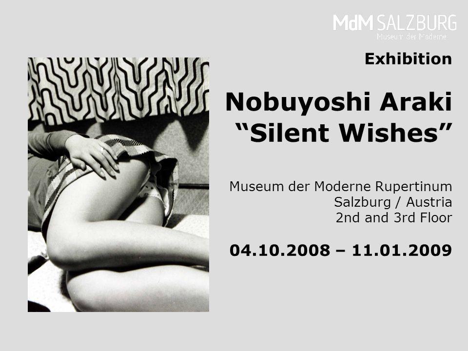 One Museum – Two Locations within Salzburg: MdM Mönchsberg MdM Rupertinum