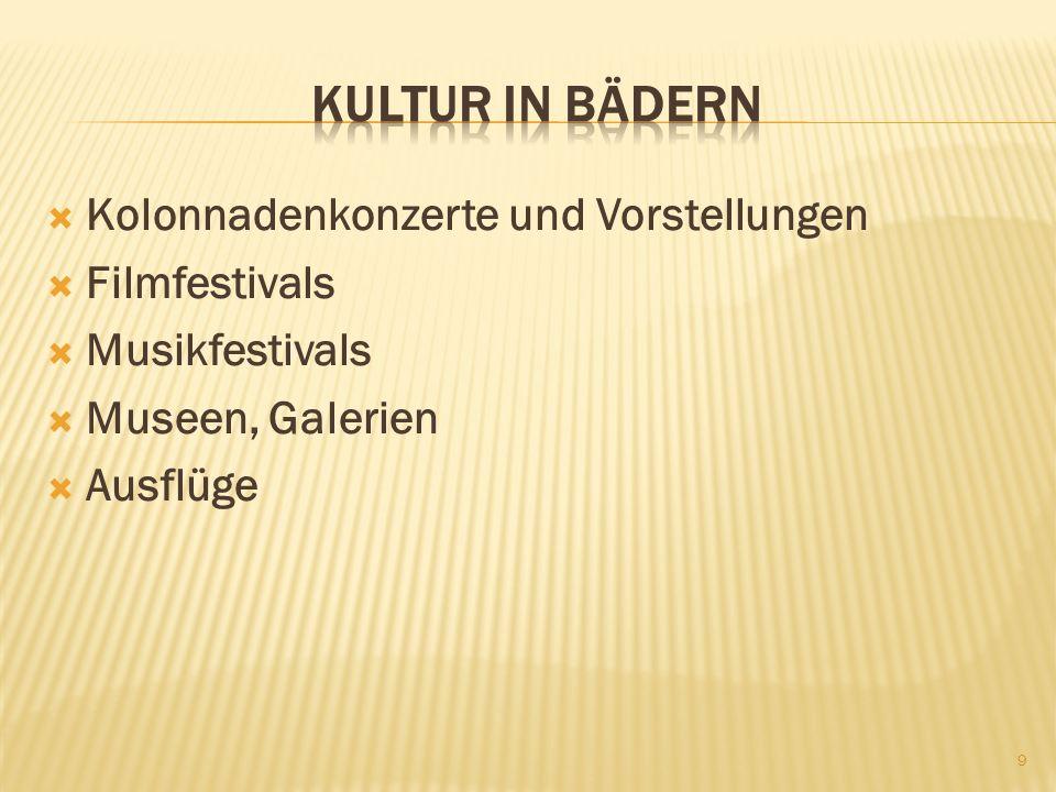Dostupné na:http://franzensbad.org/ 19 Berühmte Gäste von Franzensbad J.