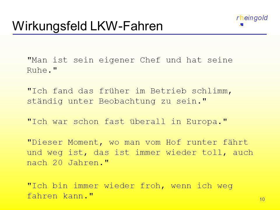 10 Wirkungsfeld LKW-Fahren