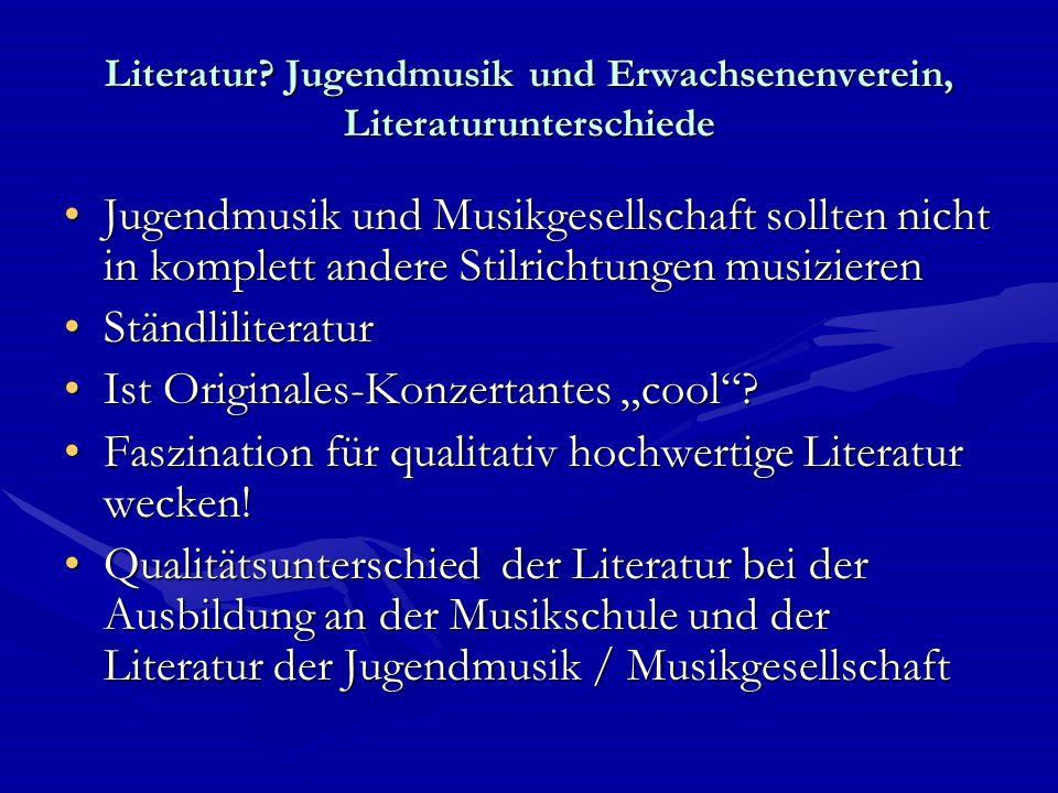 Literatur.