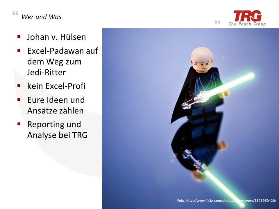 Wer und Was 3 Johan v.