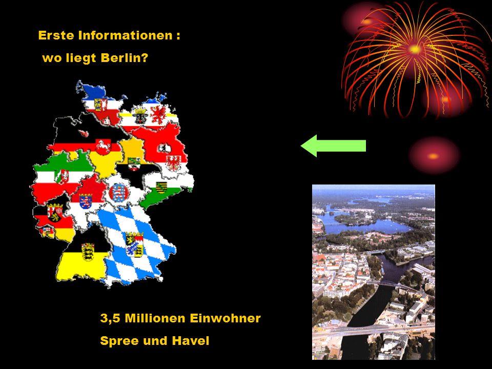 Entwicklung : nach dem 2.WK – 4 Besatzungssektoren 1961 DDR Regierung bildete eine Mauer !!!.
