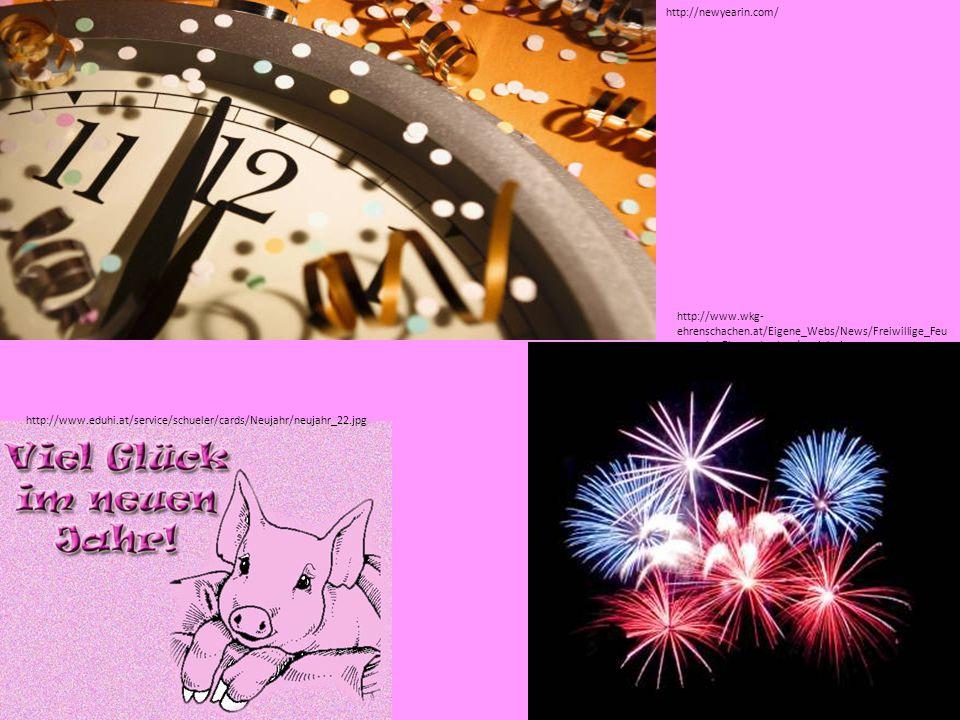 http://www.wkg- ehrenschachen.at/Eigene_Webs/News/Freiwillige_Feu erwerhr_Ehrenschachen/neujahr.jpg http://www.eduhi.at/service/schueler/cards/Neujahr