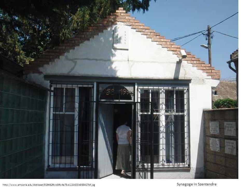 http://www.emporia.edu/dotAsset/929462fb-b8fb-4e75-b115-633d065427bf.jpg Synagoge in Szentendre