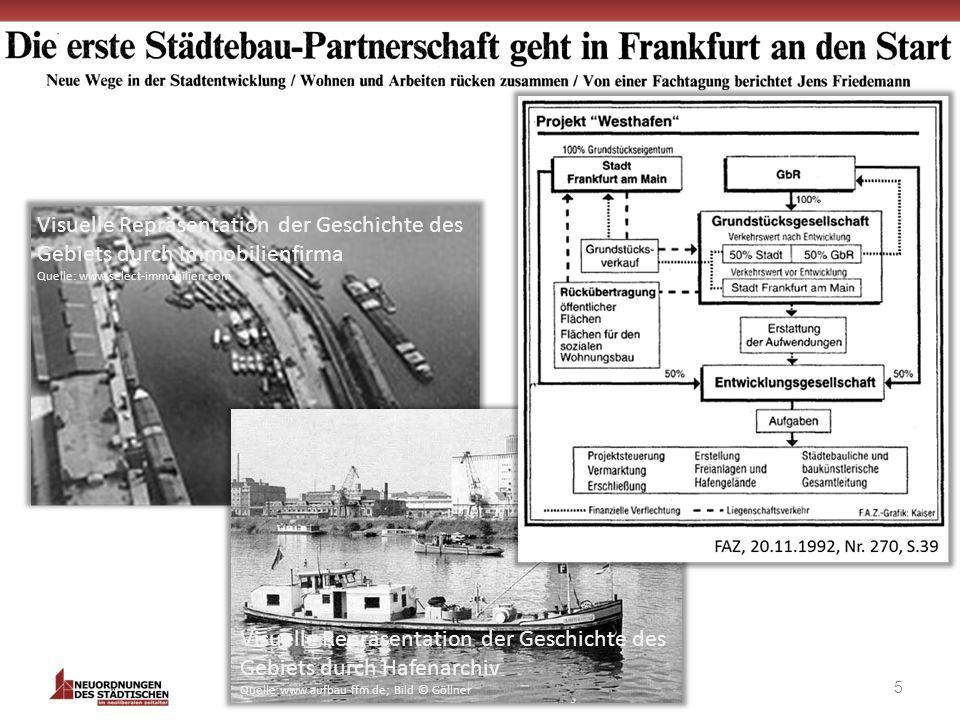 Policy papers 16 Visuelle Repräsentation der BIDs Bildquellen: © siehe jeweilige Herausgeberschaften
